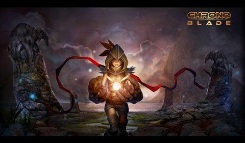 เกมมือถือใหม่ ChronoBlade แนว Side-scrolling จากค่าย Netmarble เตรียมเปิดตัวอย่างเป็นทางการทั่วโลก