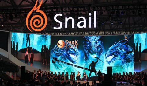 Snail Games เผยของใหญ่ Dark and Light เกมส์ออนไลน์ใหม่ที่น่าติดตาม