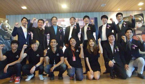 TDP คว้าเกมส์ใหม่ Point Blank Mobile เตรียมเปิดให้บริการในไทยเร็วๆ นี้
