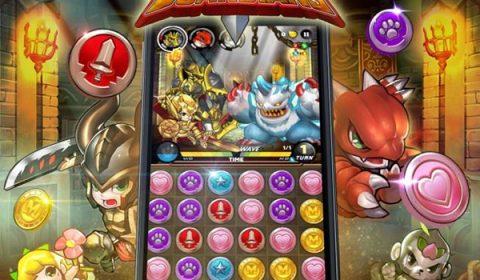 Puzzle Guardians เกมคนไทยลุยอินเตอร์ เปิดดินแดนแห่ง Puzzle ให้ทดสอบแล้ววันนี้!!