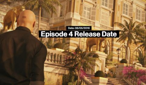เตรียมพบกับเกมมือปืนชื่อดัง Hitman ภาค 4 ภารกิจครั้งนี้เกิดขึ้นที่ประเทศไทย!