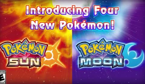 มาทำความรู้จักโปเกมอนใหม่ล่าสุด! ใน Pokemon Sun and Moon
