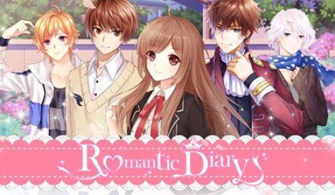 Romantic Diary ออกเดทกับชายในฝัน พร้อมเดินทางไปตามเสียงหัวใจ ได้แล้ววันนี้!