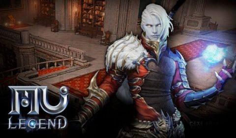 พาส่อง MU Legend เกม MMORPG ฟอร์มยักษ์จาก Webzen หลังเปิด CBT รอบ2