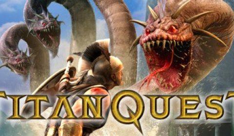 [Steam]ปลุกตำนานขึ้นมาอีกครั้ง Titan Quest เกมสุดมันส์แห่งยุค!