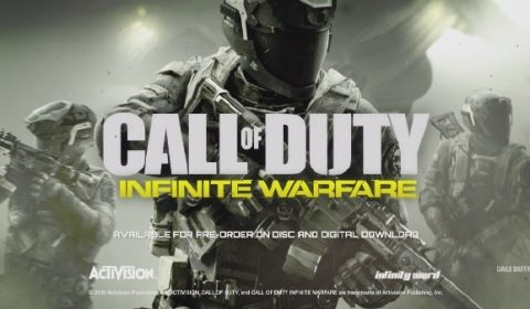 Call of Duty: Infinite Warfare เตรียมลงสนาม Beta Test 14 ตุลาคมนี้