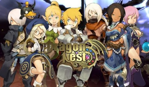 แอบส่อง Dragon Nest (JP) เนื้อหาใหม่ที่จะอัพเดท พร้อมอาชีพใหม่ Nightmare Magica