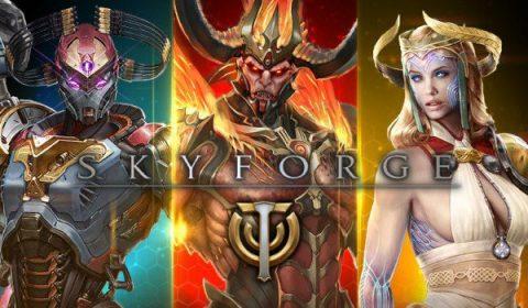 Skyforge เตรียมอัพเดทแพทใหม่ Ascension มีอะไรบ้าง มาดูกัน