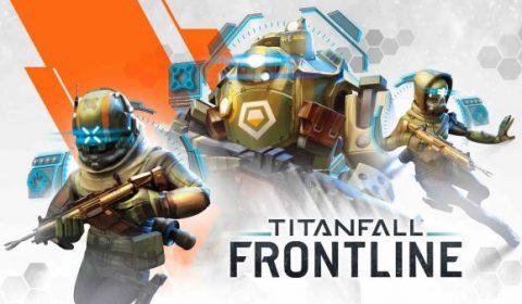 ภาพล่าสุดจาก Titanfall Frontline เกมการ์ดมือถือ จาก Nexon คาดเปิดตัวปลายปีนี้