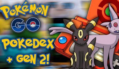 จริงหรือมั่ว? เผยรายชื่อโปเกมอนรุ่นที่ 2 อาจดึงความสนใจของผู้เล่น Pokemon GO กลับมาได้