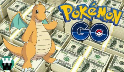 บริษัท Pokémon Company เผยตัวเลขกำไรปีล่าสุด รายได้เพิ่มขึ้น 2,400% รวม 143.3 ล้านดอลล่าร์สหรัฐ