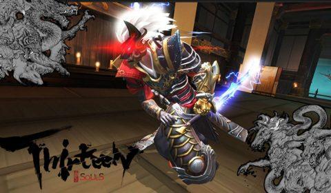 Thirteen Souls เกมส์มือถือใหม่แนว Matrial Arts Fighting เตรียมเปิดให้บริการในเดือนหน้า