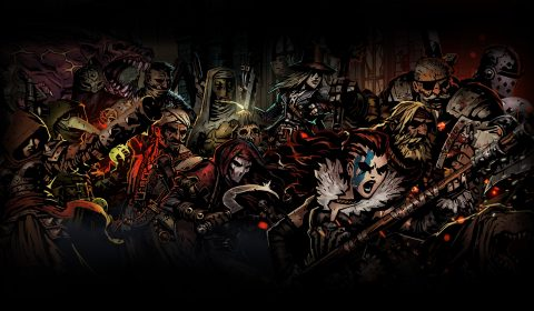 [PC-Steam] ตะลุยดันเจี้ยนไปกับ RPG สุดหลอน Darkest Dungeon