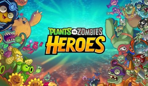 Plant VS Zombie Hero สุดยอดเกมฮิตมาใหม่เวอร์ชั่นการ์ดเกม