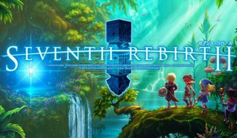 Seventh Rebirth เกมส์มือถือใหม่แนว RPG จากผู้สร้าง Puzzle & Dragons เตรียมเปิดให้บริการในญี่ปุ่นในปีนี้