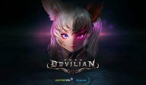 GAMEVIL เปิดลงทะเบียนล่วงหน้า Devilian แล้ววันนี้!!