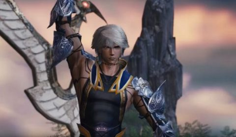 Mobius Final Fantasy ทุบสถิติ! ยอดผู้เล่นรวมมากกว่า 10 ล้านคนทั่วโลกแล้ว