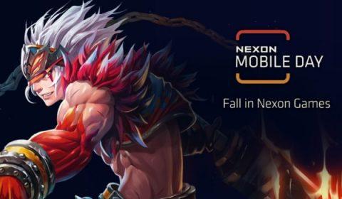 Nexon พร้อมถล่มตลาดเกมมือถือ จ่อ 6 เกม เตรียมเปิดให้บริการฤดูในไม้ร่วงนี้
