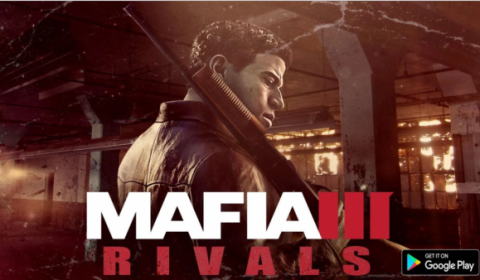 Mafia III Rivals เกมมาเฟียแนว Battle RPG ปล่อยให้ดาวน์โหลดบน iOS และ Android ฟรี!