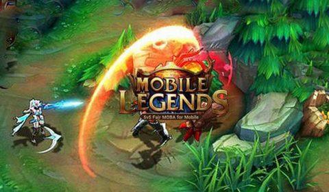 เกมใหม่น่าลอง Mobile Legends: Bang bang เกมมือถือ MOBA แบบเรียลไทม์