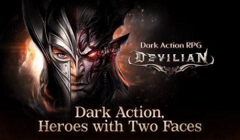 เกมมือถือ Devilian Mobile เปิดให้ดาวน์โหลดแล้วทั่วโลก มีทั้งใน iOS และ Android