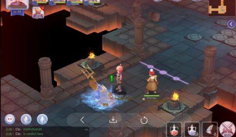 เจาะลึก! ข้อมูลเกม Ragnarok Online Mobile เวอร์ชั่นทดสอบภาคฤดูใบไม้ร่วง (ในประเทศจีน)