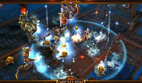 Torchlight Mobile เผยข้อมูลเพิ่ม Trailer Gameplay อาชีพใหม่ Kitsune