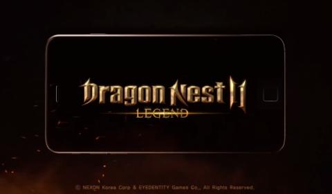 Dragon Nest 2 Legend บนมือถือ ปล่อยตัวอย่าง Gameplay ออกมาเรียกน้ำย่อยแล้ว (ชมคลิป)