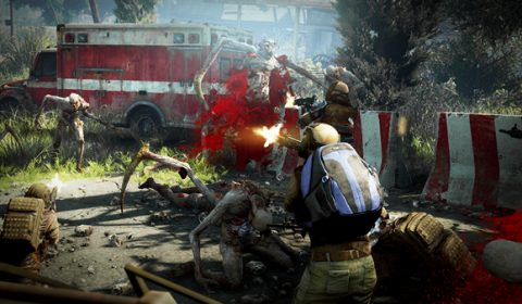 Shattered Skies เกมส์ออนไลน์แนว Survival MMO Shooter เปิดให้เล่นฟรีถึง 29 พ.ย. นี้