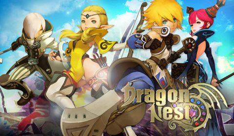 จัดว่าเด็ด World of Dragon Nest เมื่อโลกแห่งนักล่ามังกรกลับมาอีกครั้งในรูปแบบ Open World