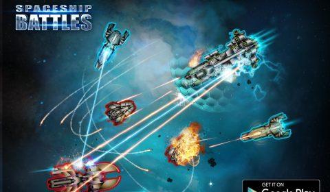 [รีวิวเกมมือถือ] สมรภูมิแห่งห้วงอวกาศ Spaceship Battles