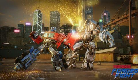 เน็ตมาร์เบิ้ลทุ่มทุนกว่า 35,000 ล้านบาท ดึงสตูดิโอ Kabam ร่วมทีม พบกับเกมใหม่ Transformer ได้ในปี 2017