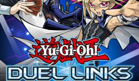 เกมมือถือ Yu-Gi-Oh! Duel Links เตรียมเปิดตัวอย่างเป็นทางการทั่วโลกในเดือนมกราคม 2017