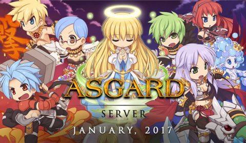 RO Asgard (Airtime) คลาส 3 สนุกมันส์ต่อเนื่อง มกราคมนี้!
