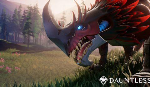 เปิดตัว Dauntless เกมส์ออนไลน์จากผู้พัฒนาหน้าใหม่ มันส์เต็มอารมณ์ในรูปแบบ Action RPG