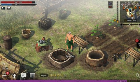 พาตะลุยโลก Durango ช่วง Limited Beta เกมส์มือถือแนว Survival ที่คุณรอคอย