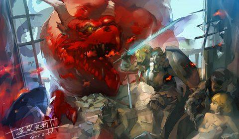 Atlus เตรียมพาคุณย้อนสู่จุดกำเนิดแห่ง JRPG ไปกับ Project Re Fantasy