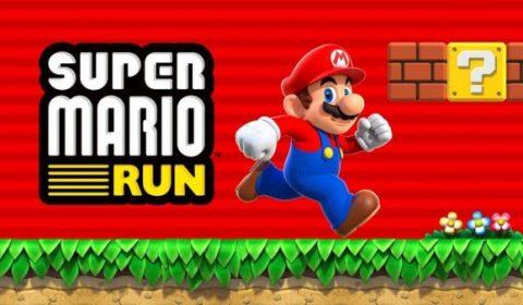 ดาวน์โหลด Super Mario Run สำหรับ iOS ได้แล้ววันนี้