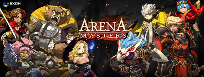 ArenaMasters