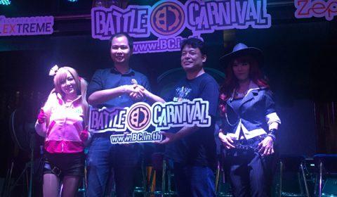 Electronics Extreme จับมือ Zepetto แถลงข่าวเปิดตัวเกมส์ออนไลน์ FPS สุดแจ่ม Battle Carnival