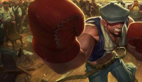 League of Legends จัดให้! พัฒนา Practice Mode ตามคำขอของผู้เล่น เริ่มทดสอบแล้ววันนี้
