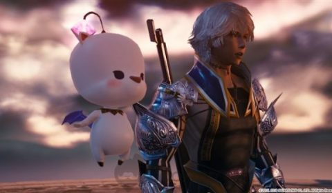 มาแน่! Mobius Final Fantasy เตรียมเปิดตัวบน PC ในเดือนกุมภาพันธ์ 2017 นี้ (ดูรายละเอียด Spec ขั้นต่ำ)