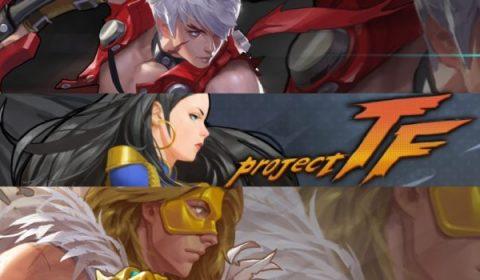 Project TF เกมมือถือ Action Side-scroll ที่น่าจับตามอง เล่นได้ปีนี้แน่นอน