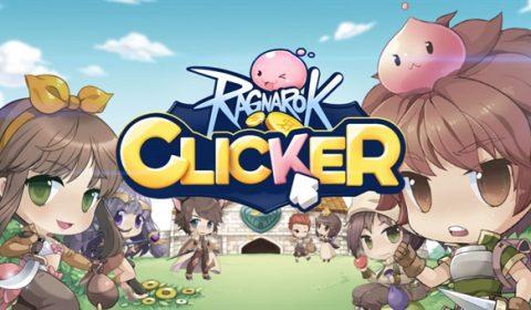 (รีวิวเกมมือถือ) Ragnarok Clicker คลิกปั้มเวล เกมเพื่อแฟน RO!!
