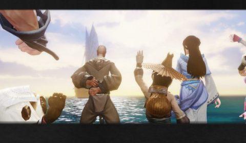 Revelation Online ประกาศวันเปิด Closed Beta ครั้งที่ 3