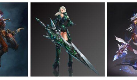LINE GAME คว้าสิทธิ์เกมดังเกาหลี Sword & Magic เตรียมมันส์ในสงครามครั้งใหม่ เร็วๆ นี้!