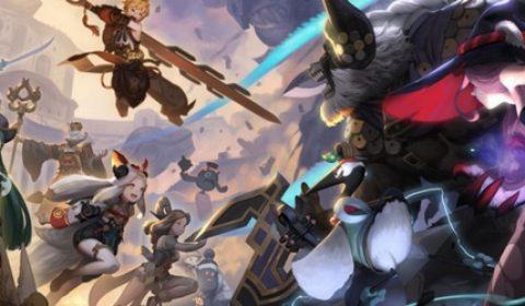 พรีวิว Yokai Saga เกมมือถือใหม่ ก่อนเปิดให้เล่นในไทยเป็นที่แรกของโลก