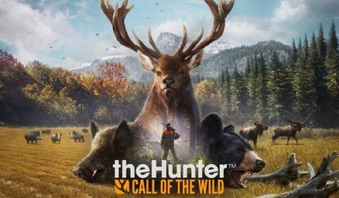 theHunter: Call of the Wild ปลุกสายเลือดนายพรานในตัวคุณ เล่นได้ 16 ก.พ. นี้