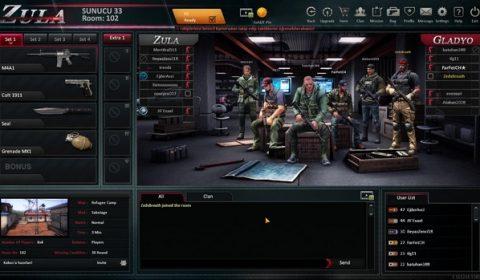 พรีวิวเกม MMOFPS ใหม่ Zula Online ก่อนเปิด CBT กุมภาพันธ์นี้