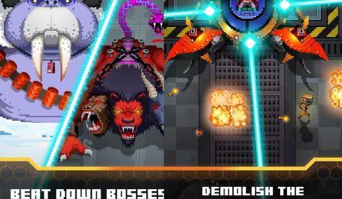 [How to play]ล้านดาวน์โหลดการันตี! เกม Action อินดี้ที่ฮิตที่สุด Evil Factory!